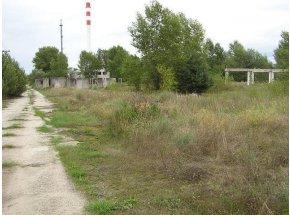 Závod, pozemok - priemyselná zóna, 33.000 m2; 0918 640 557