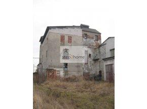 Objekt - bývalý liehovar v Šaštíne Stražoch