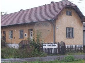 055-N00024  Predám rodinný dom v Diviakoch