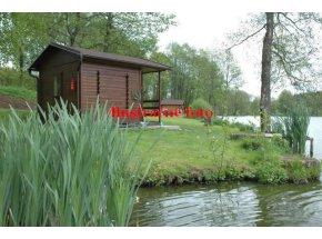 *LEON real* Rybník, pôda, ubytovancie zariadenie, Predaj, Bratislava - okolie, 80.000 m2