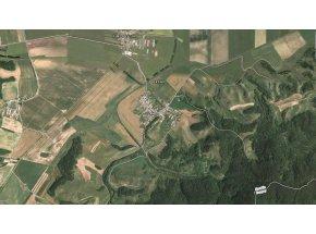 *LEON real* Pozemok, Predaj, Drňa, okres Rimavská Sobota, pozemok 688.473 m2, cena dohodou