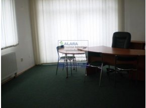 Kancelárie, Stará Vajnorská - od 100 eur/m2/rok