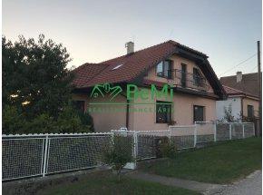 ZNÍŽENÁ CENA Rodinný dom v obci Lužianky - kompletná rekonštrukcia ID 029 - 12 - MIG