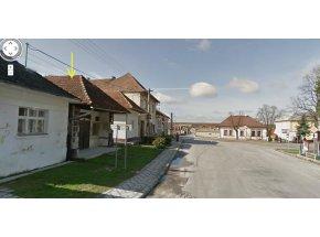 *LEON real* Rodinný dom, Predaj, Mošovce, okres Turčianske Teplice, Krčméryho ulica, UP 176 m2, 4-izbový, pozemok 289 m2