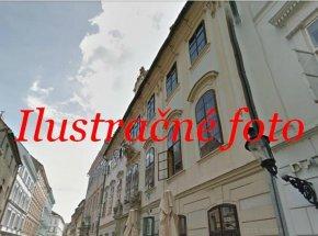 *LEON real* Historický objekt, Predaj obchodného podielu, BA I - Staré Mesto, Historické centrum, Ventúrska ulica,  cca 1500 m2, cena na vyžiadanie