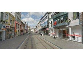 *LEON real* Polyfunkčný objekt, Predaj, BA I - Staré Mesto, Obchodná ulica, UP 992 m2, pozemok 1.292 m2; cena na vyžiadanie