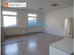 Prenájom kancelárské priestory, BA - Nové Mesto, Varšavská ul.