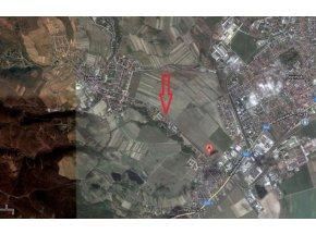 *LEON real* Pozemok, predaj, Limbach, Limbašská ulica, okres Pezinok,  2590 m2